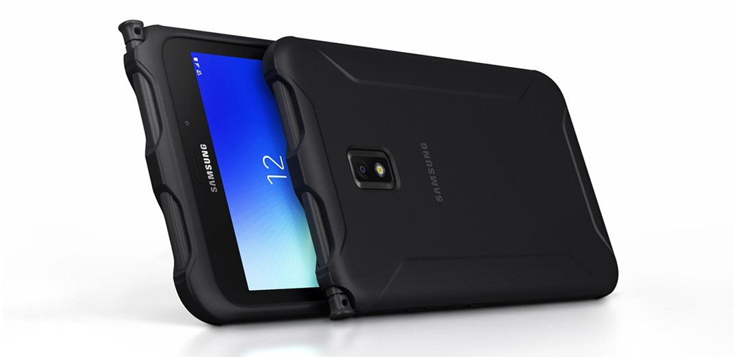 Image result for Samsung Galaxy Tab Active 2