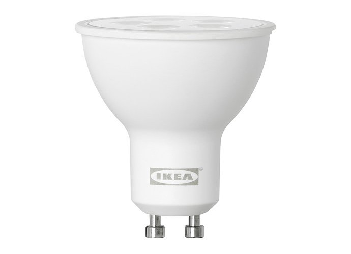 Led Lampen Ikea : TrÅdfri: ikea verkauft smarte und günstige gu10 und e14 led lampen