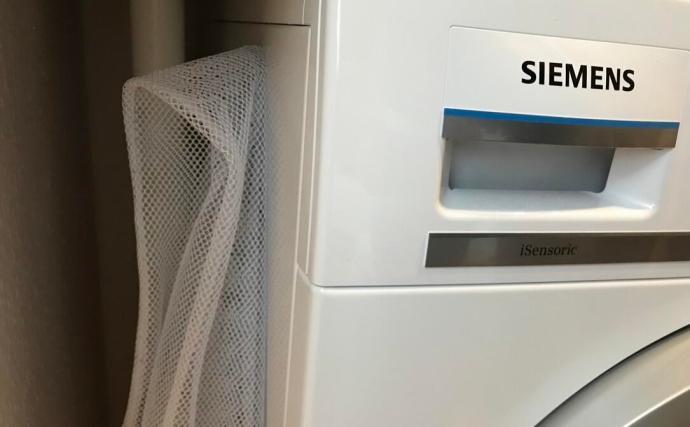 Waschmaschine Magnet