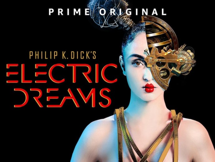 Amazon Prime Original Philip K Dicks Electric Dreams