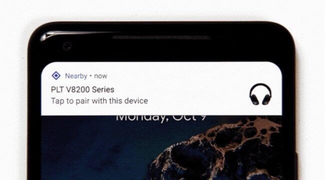 Fast Pair für Android: Google will das Koppeln von Bluetooth-Kopfhörern vereinfachen