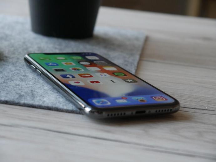 Apple Iphone X Test1