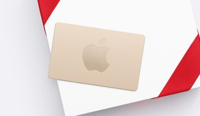 Apple Karte Header