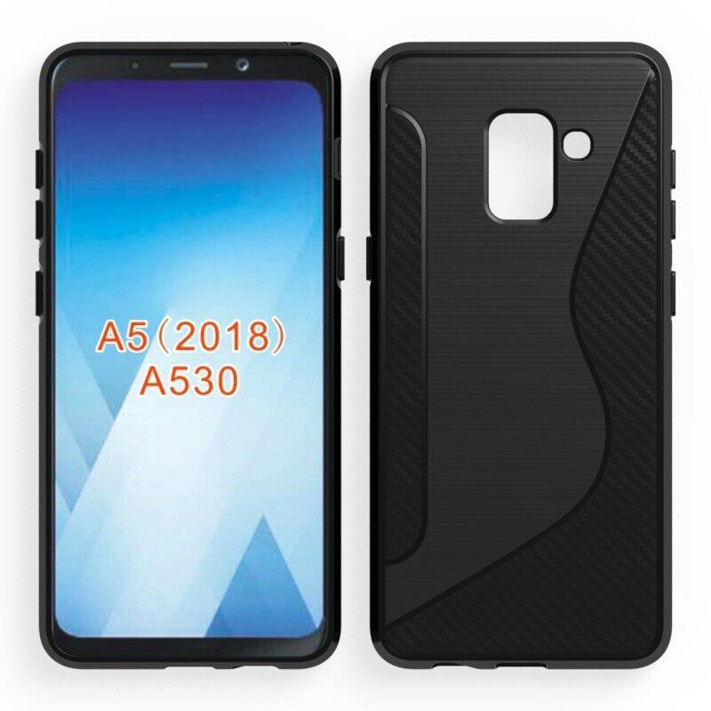 Galaxy A5 2018 Case