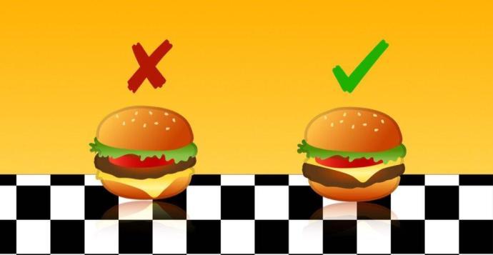 Google Burger