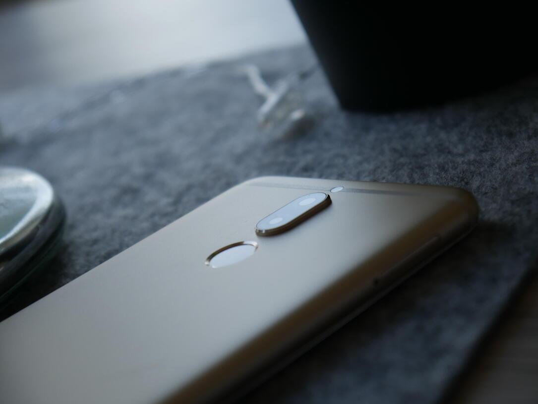 Huawei Mate 10 Lite Test1