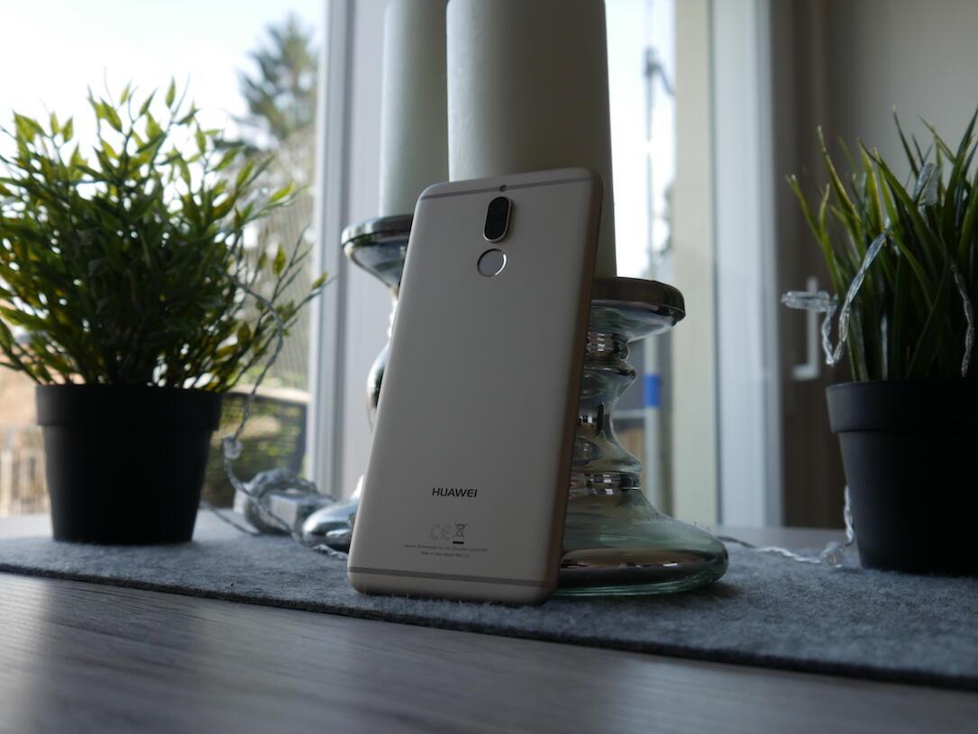 Huawei Mate 10 Lite Test3