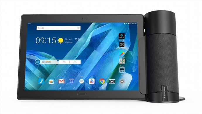 Lenovo Moto Tab Home Assistant Pack 1085