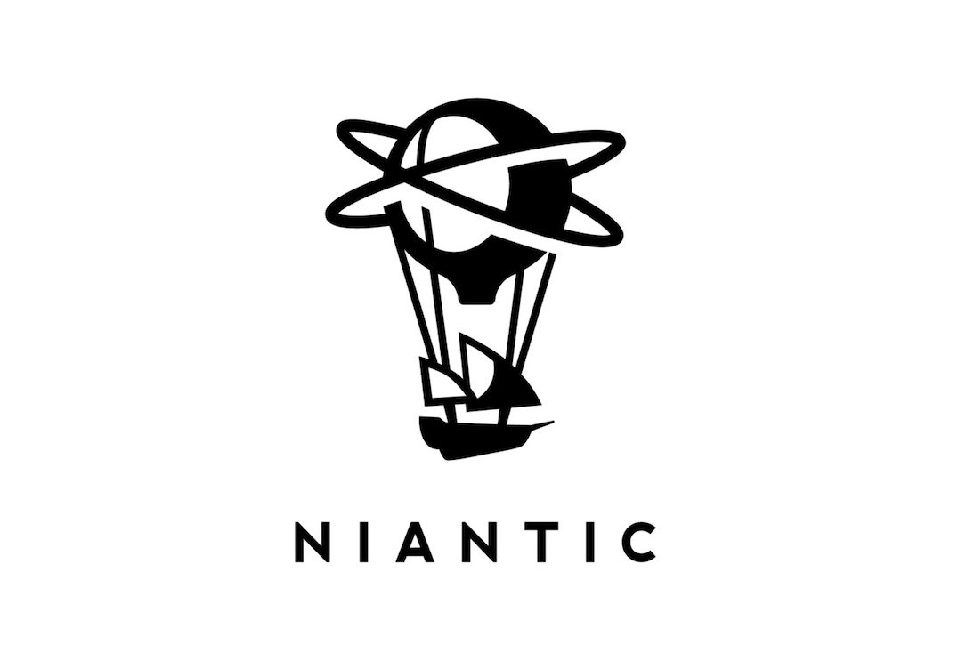 Niantic Logo Header