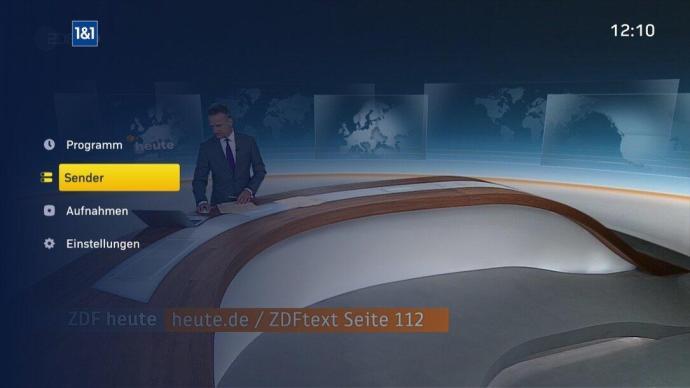 1und1 Tv Fire Tv App