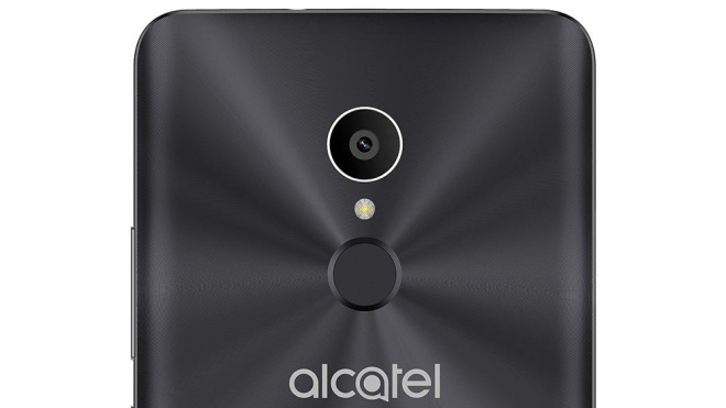 Alcatel 3c Leak
