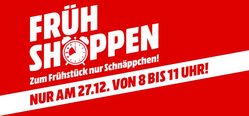 Mediamarkt Fruehshoppen 2017