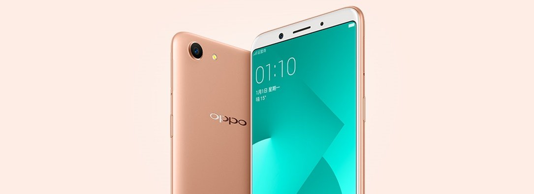 Oppo A83