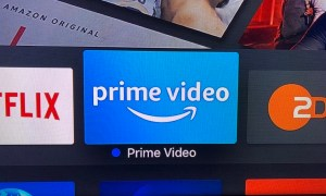 Prime Video Amazon Apple Tv 2