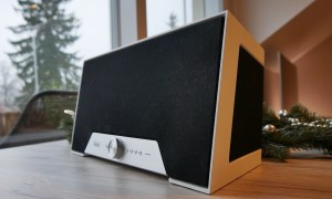 Teufel One Header