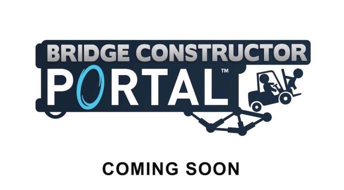 Valve Bridge Constructor Portal