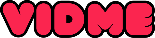 Vidme Logo Header
