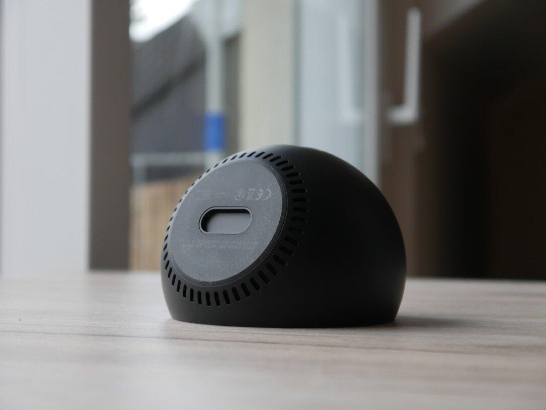 Amazon Echo Spot Test3