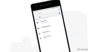 Android Oreo Wifi Speed
