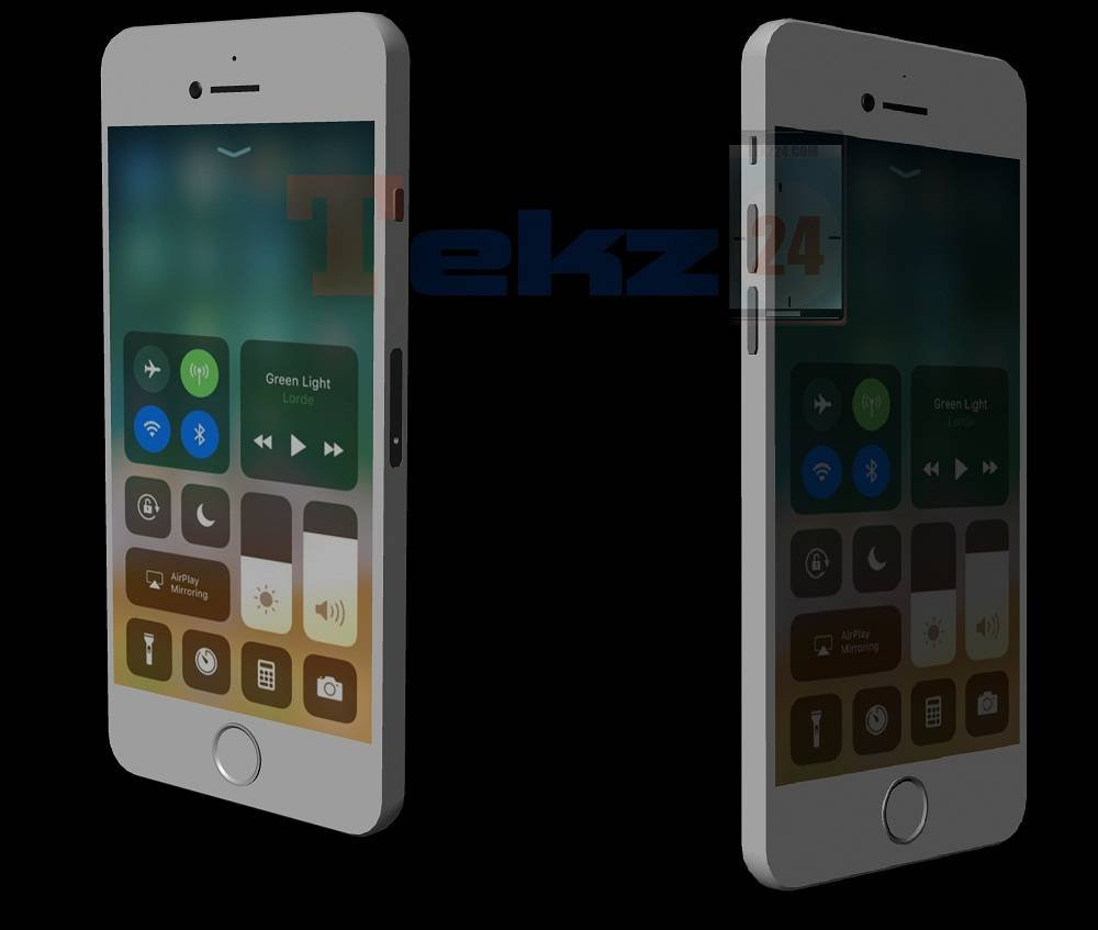 Apple Iphone Se 2 Render2