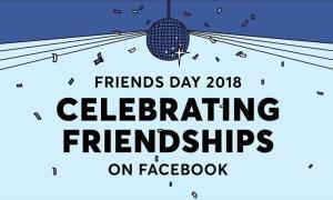 Facebook Friends Day