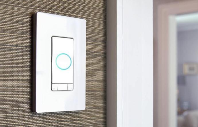 idevices stellt lichtschalter mit alexa vor. Black Bedroom Furniture Sets. Home Design Ideas