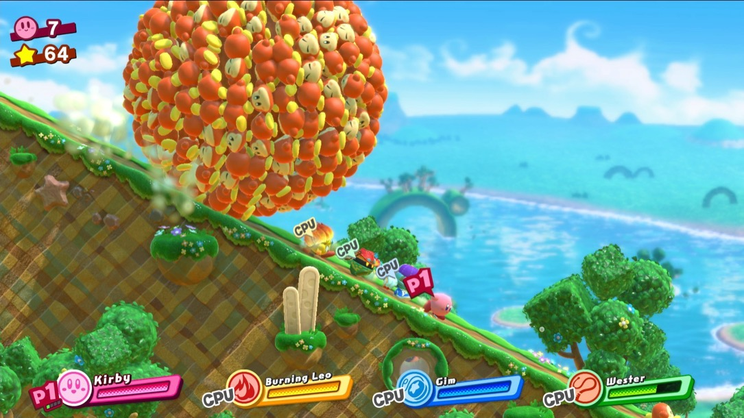 Kirby Star Allies Screen2