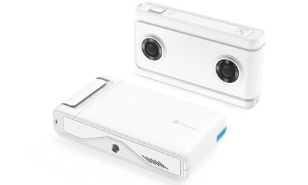 Lenovo Mirrage Camera