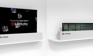 Lg Rollable Oled Tv 1085