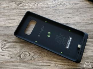 Mophie Juice Pack Samsung Galaxy Note 8 2018 01 24 05.44.37