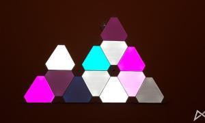 Nanoleaf Aurora 02