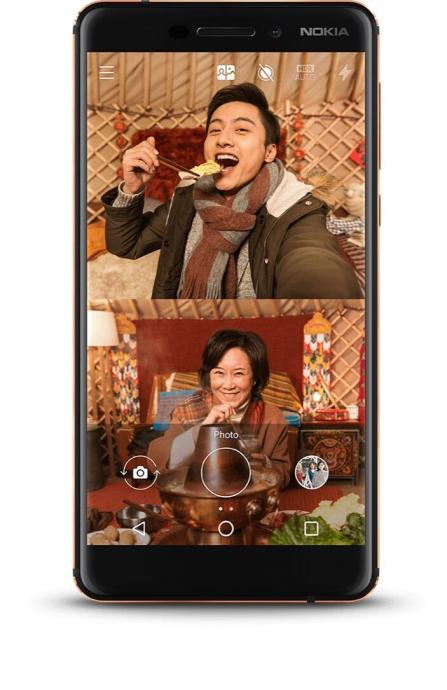 Nokia 6 2 Hero Device Cny