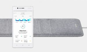 Nokia Sleep Header 1085