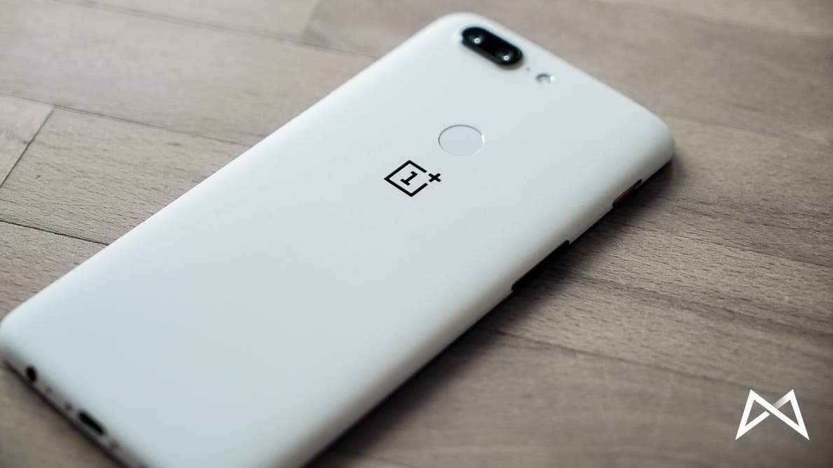 OnePlus 5 und 5T: Android 9.0 Pie als offene Beta