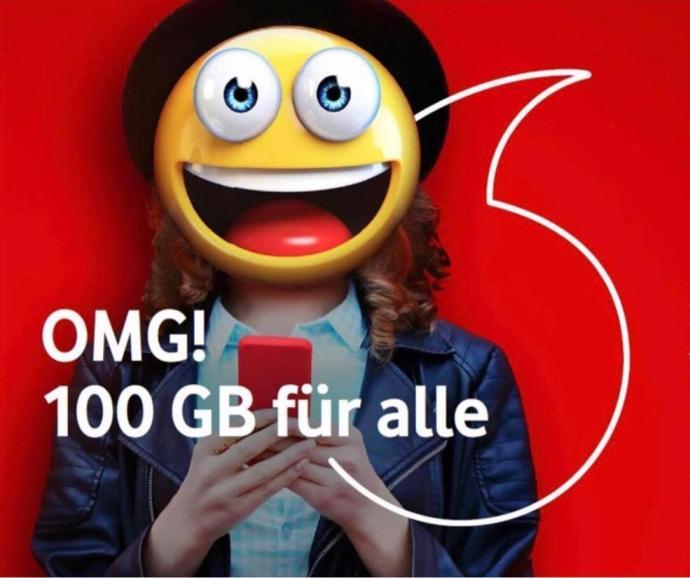 Vodafone Gigaboost 2018
