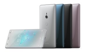 40 Xperia Xz2 Collection Group