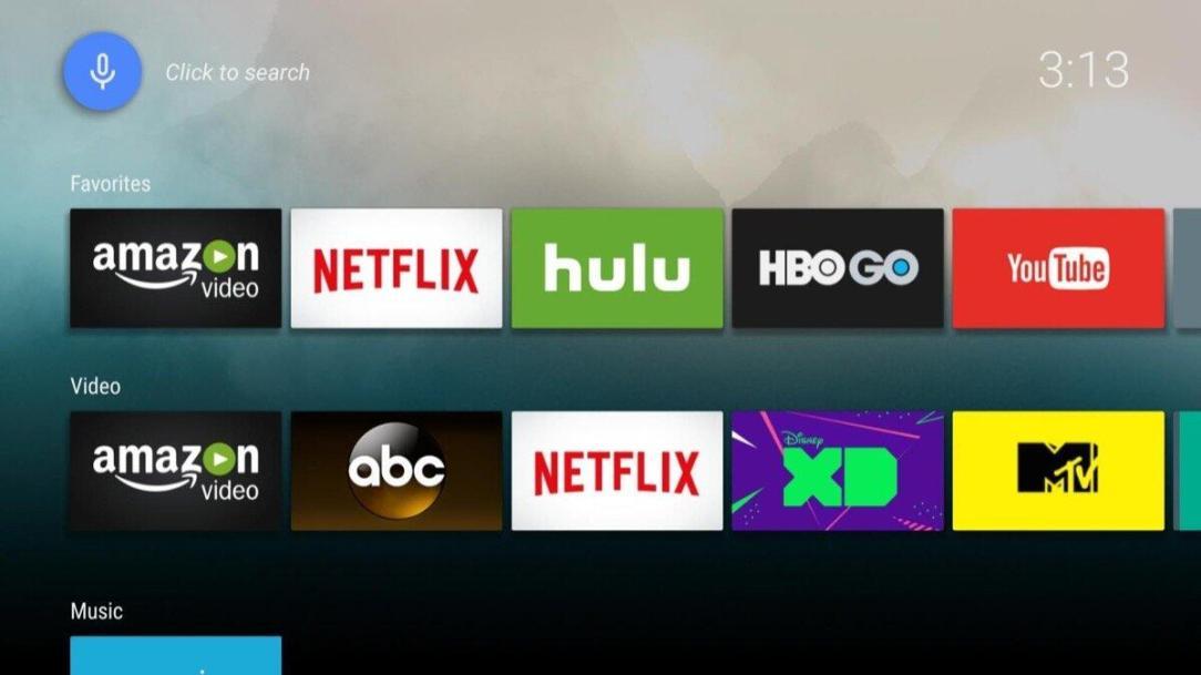 Android Tv Launcher Auf Den Amazon Fire Tv Stick Portiert