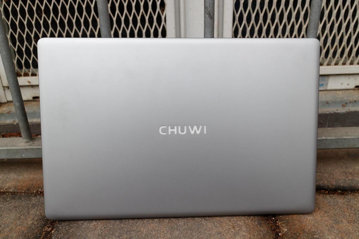 Chuwi Lapbook Air Akkulaufzeit
