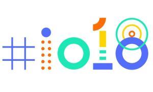 Google Io 2018 Logo