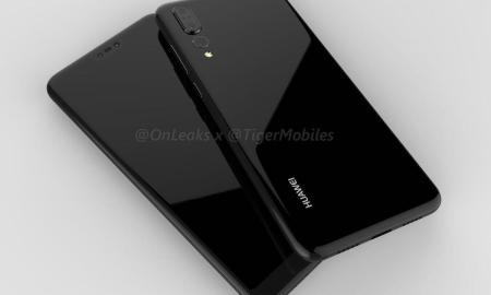Huawei P20 Plus Leak4