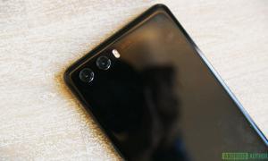 Huawei P20 Prototype Leak 12