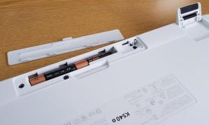 Logitech Mk 540 Tastatur 2018 02 22 12.03.57