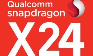 Qualcomm Snapdragon X24