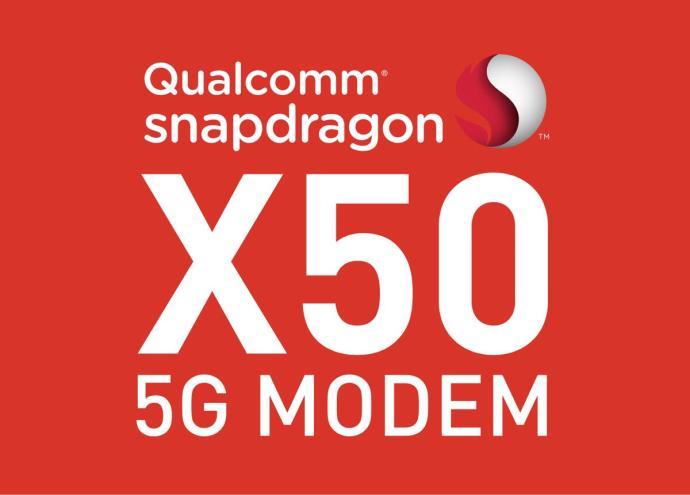 Qualcomm Snapdragon X50 5g Modem Header