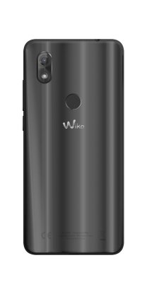 Wiko View 2 Anthracite Back
