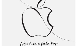 Apple Event March 2018