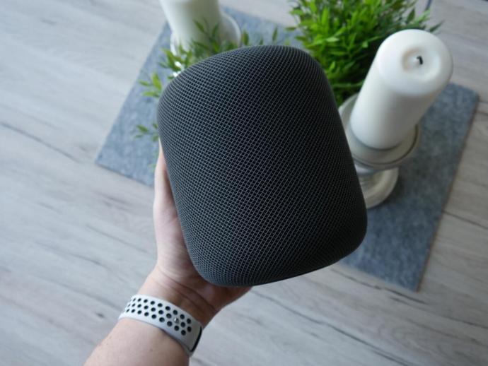 Apple Homepod Test1