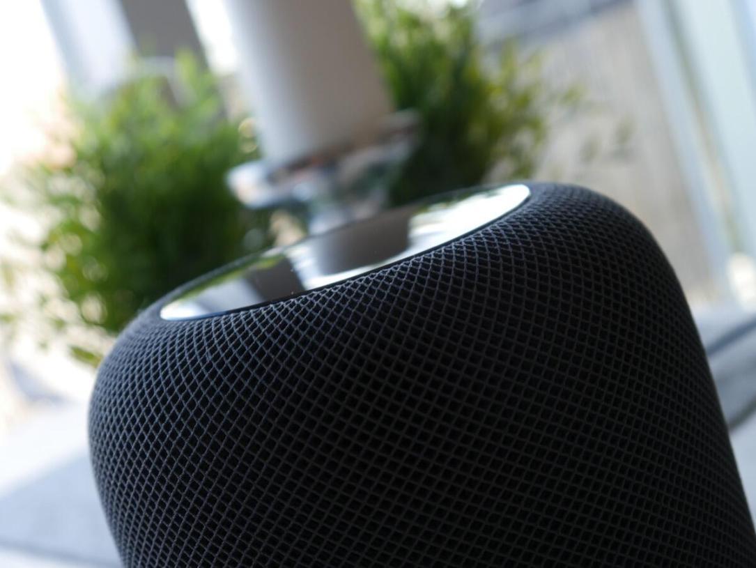 Apple Homepod Test7