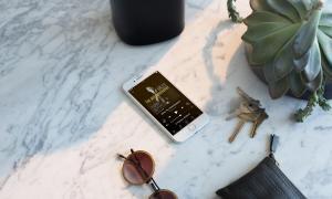 Audible Sonos Header