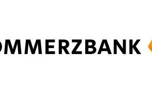 Commerzbank Header